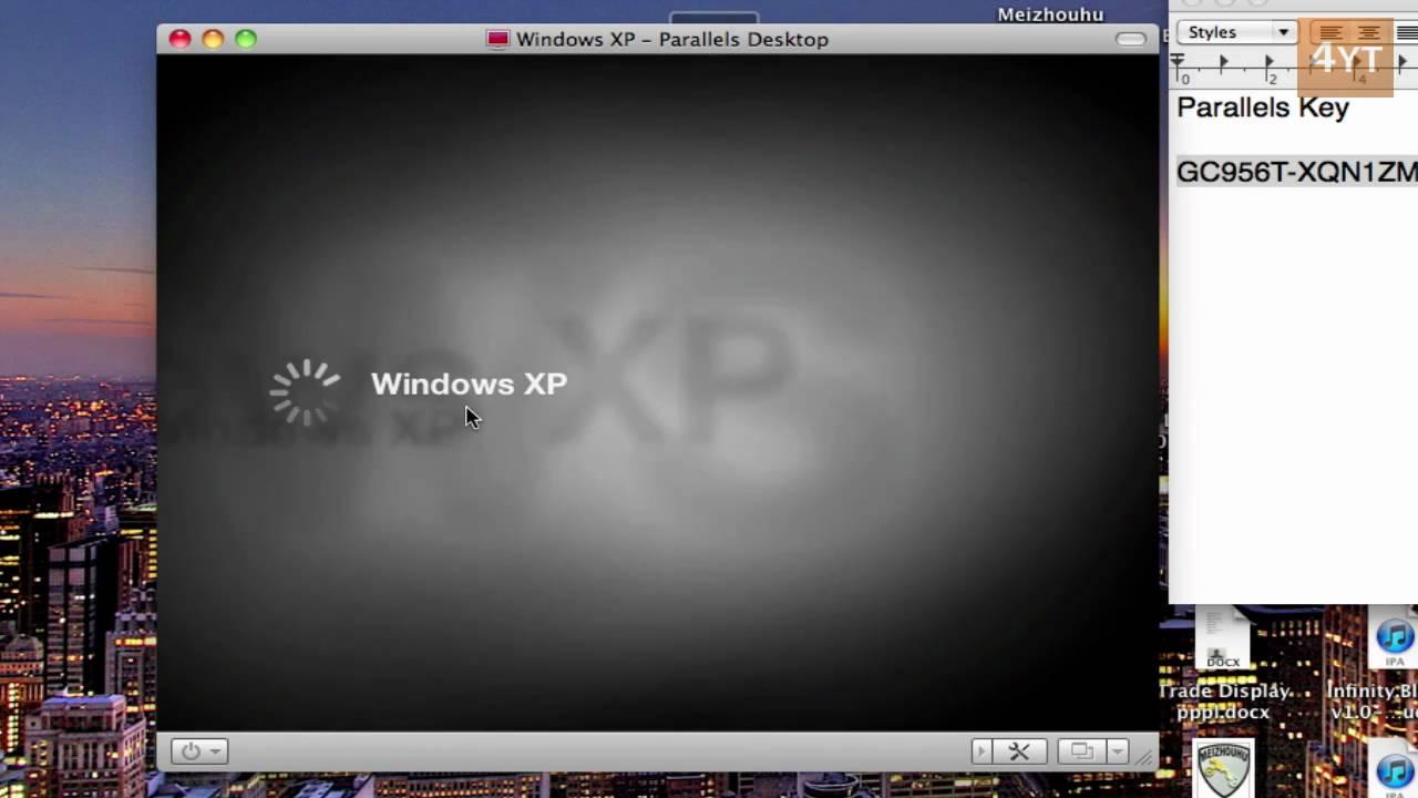 parallels desktop torrent