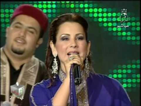 Tunisie  Nabiha Karaouli