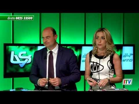 LVS LINEA VERDE SPORT IRPINIA TV 3 GIUGNO-1
