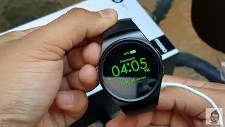 Revisado Smart Watch Mobo Move 2- Calidad garantizada.