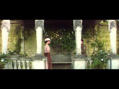 Testamento De Juventud - Trailer en Español