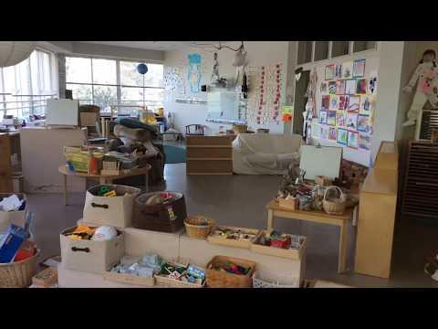 ELC - Redesigning Classroom