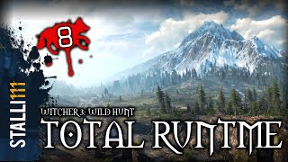 ►Witcher 3: Wild Hunt | How long is the game? Total Runtime/ Story Length & New gameplay