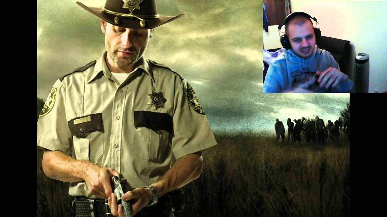 Walking Dead Kritik