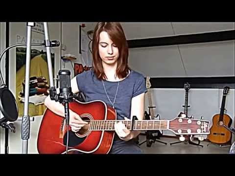 Ingrid Michaelson - So Long [cover]