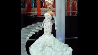 Барби в роскошных нарядах.  Barbie in magnificent dresses.(Обратите внимание на наш канал! Здесь можно найти много интересного и полезного: научиться шить новые волос..., 2014-11-21T15:45:31.000Z)