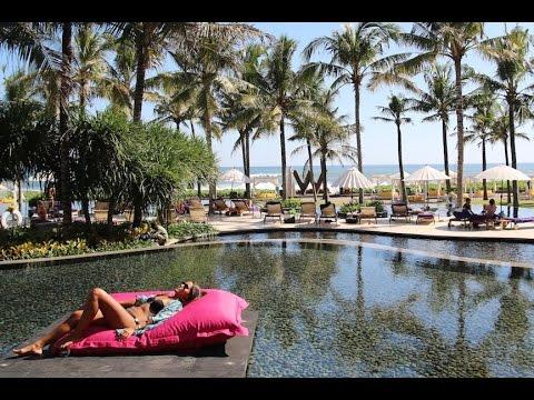 W Hotel Bali Explore Retreat Spa Seminyak