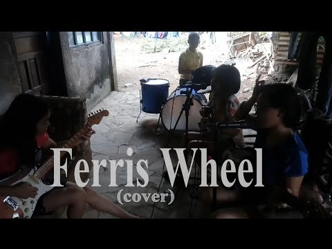 Your Frenemy - Ferris Wheel by Yeng Constantino (cover)