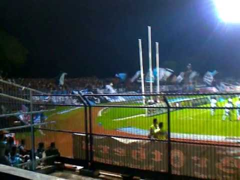 Persikad Depok Vs Persipur 24 May 2013 Ultras Indonesi
