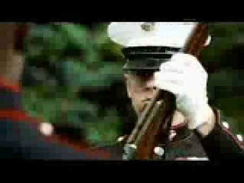 "US Navy & Marine Corps Power ""Bodies"""