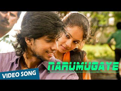 Narumugaye Song Lyrics From Sundaattam
