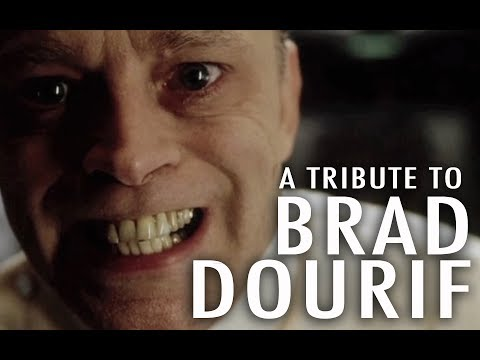 A Tribute to Brad Dourif