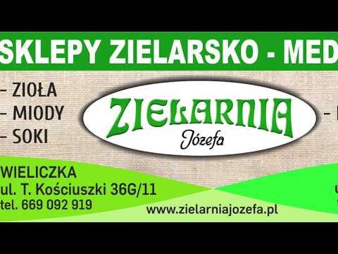 Zielarnia Wieliczka, Zielarnia Józefa. Sklep Zielarski Wieliczka, Zioła, Herbaty, Przyprawy