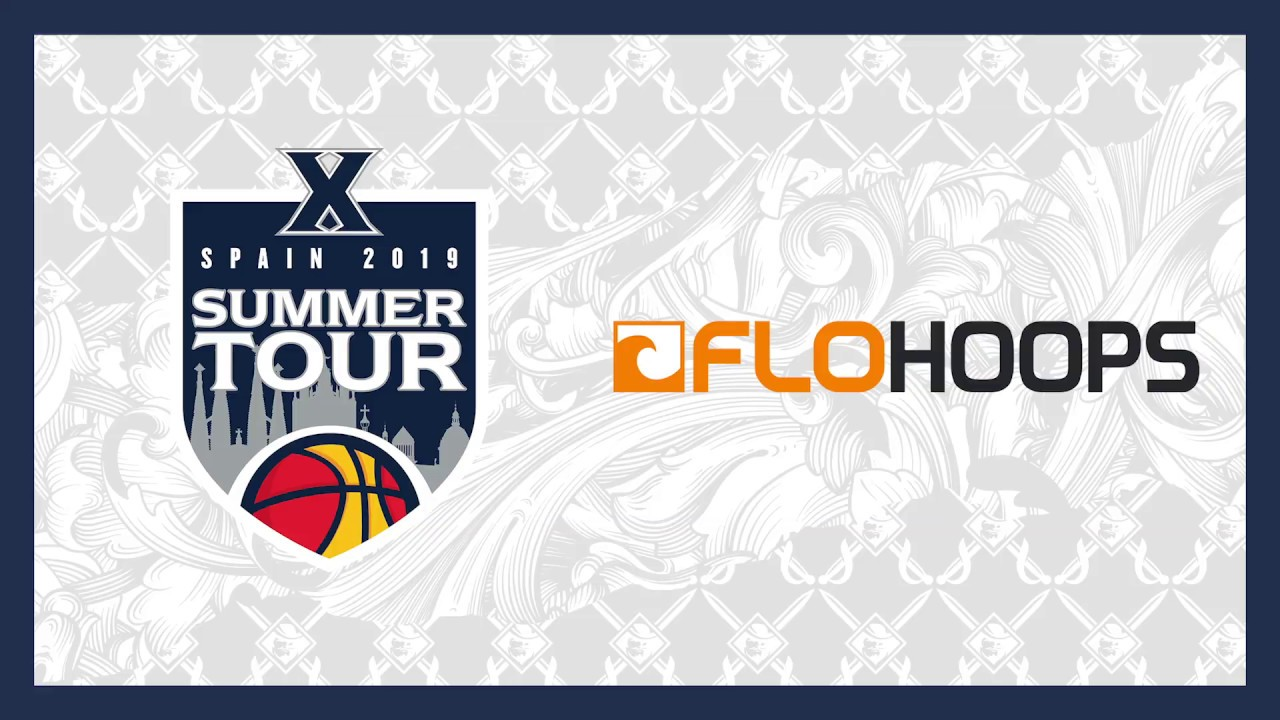 How To: Watch Xavier Basketball Live in Spain