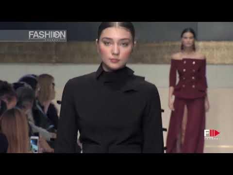 MELEONE Oriental Fashion Show 2018 Istanbul - Fashion Channel