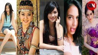 5 Kota Di Indonesia Dengan Wanita Cantik