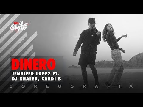 Dinero - Jennifer Lopez ft. DJ Khaled, Cardi B | FitDance SWAG (Choreography) Dance Video
