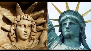 True Origin of The Statue of Liberty: (hint: she s not really a lady)