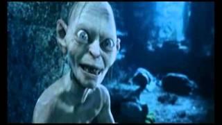Coucou tu veux voir ma bite - Gollum