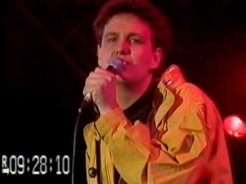 Phil & John & Band  Lonely Dancer Holland 1985