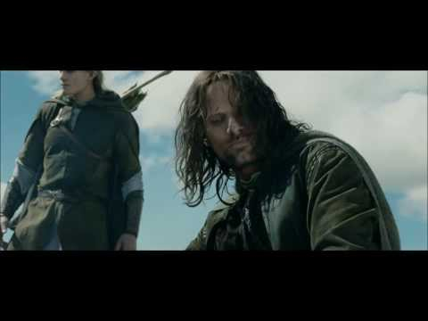 The Lord of the Rings - The Fate of Merry and Pippin (HD)