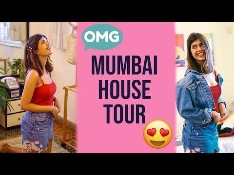 MY MUMBAI HOUSE TOUR! | Sejal Kumar