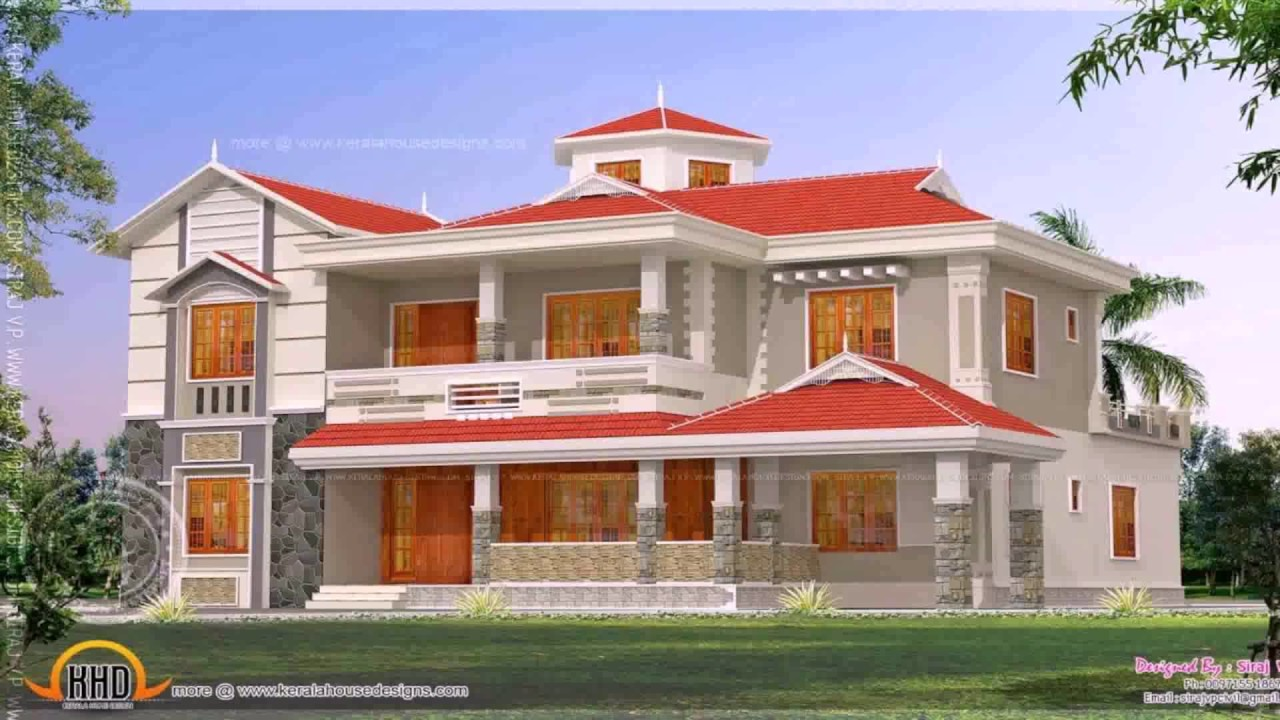 House design for 80 sqm lot area - House Design For 80 Square Meters Lot