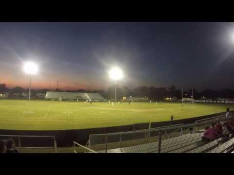 8/10/16 VHS v Rockledge Boys soccer JV