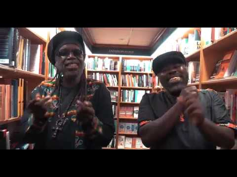 Macka B & Solo Banton - Edutainment (Reality Shock Records)
