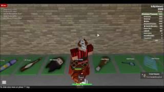 (ROBLOX Gameplay/TBT) Si può sopravvivere a un treno crash giù un canyon