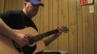 Andy Garrett - Chet Pickin'