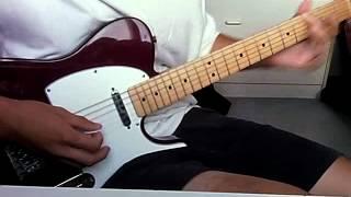 Juanes - Gotas De Agua Dulce  (Cover Guitarra)