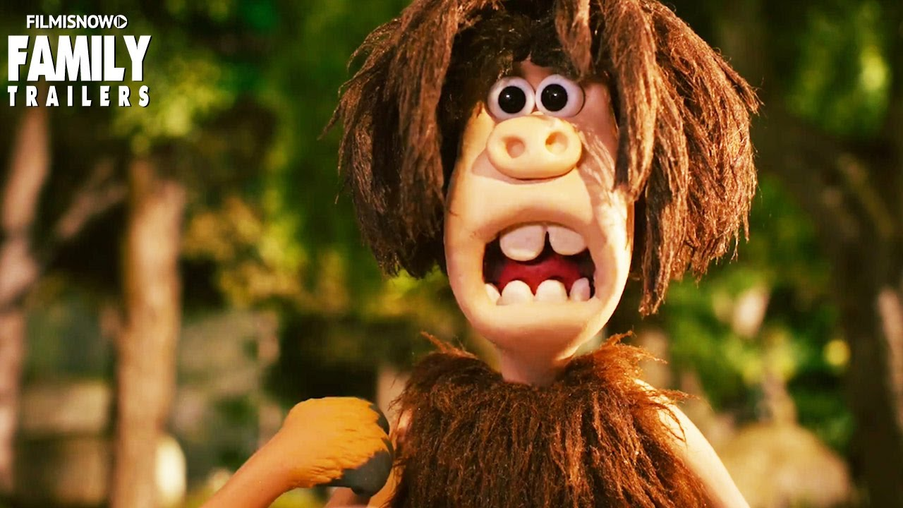 early man teaser trailer for new film from wallace and