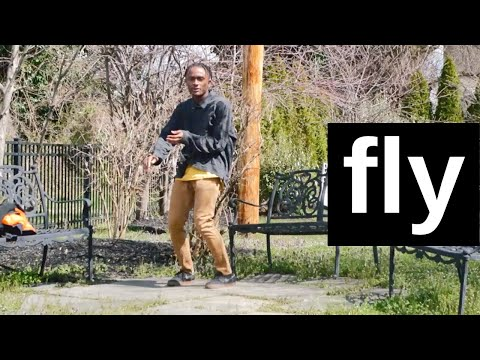 dylAn - Fly (ft. Quatho \u0026 Jaden Smith) Dance Freestyle by Diavion #TheVative