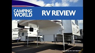 2017 Lance 975 | Truck Camper | Arrowhead - RV Review