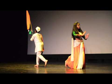 India's 68th Independence Day celebrated at Fresno State