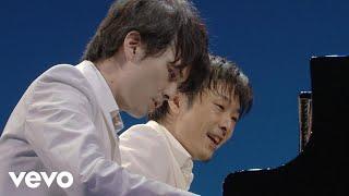 作曲:斎藤圭土、編曲:レ・フレール) サードアルバム『PIANO SPATIAL...