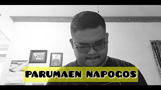 Download PARUMAEN NAPOGOS - Cover BY Vany Putra Official