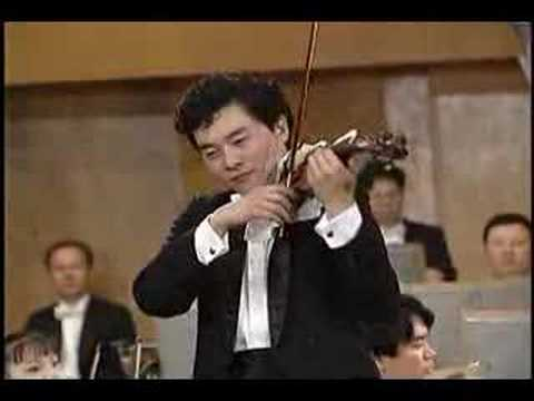 Butterfly Lovers violin Concerto 3rd 梁祝小提琴協奏曲:第三樂章