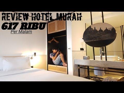 review-hotel-murah-di-yogyakarta-(gaia-cosmo-hotel)