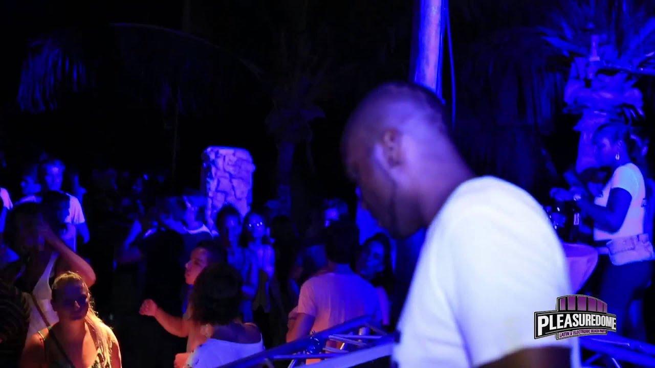Official Aftermovie The Pleasuredome Febr14th Curacao