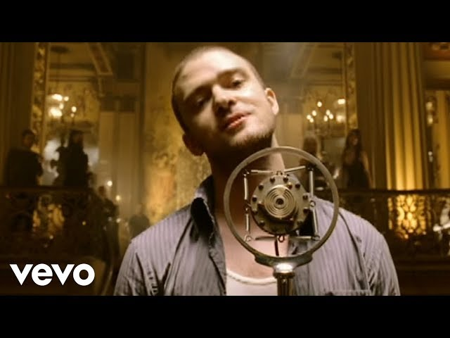 Justin Timberlake - What Goes Around...Comes Around