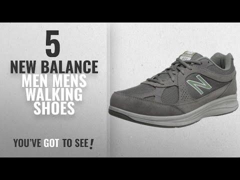 9ed1100a16634 Top 10 New Balance Men Mens Walking Shoes [2018 ] | New & Popular 2018 -  YouTube