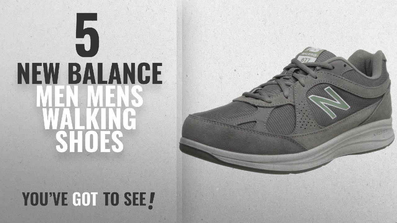 New Balance Men Mens Walking Shoes