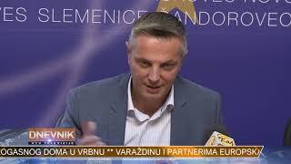 Vtv dnevnik 10. listopada 2019.