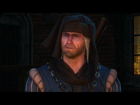 Sigi reuven sur le forum The Witcher 3