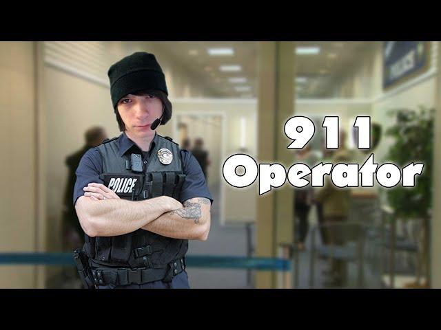 CITY OF LOVE?! - 911 Operator