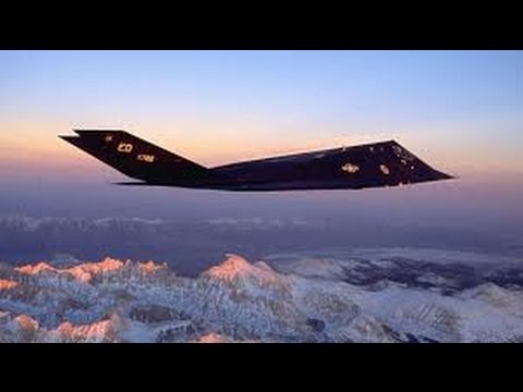 F 117A   Stealth War kompletter film