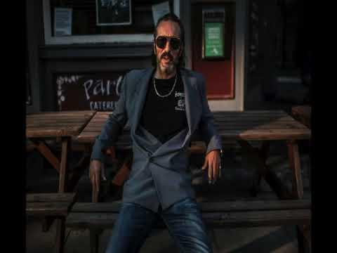 DJ Harvey - Garage Groove (1989)