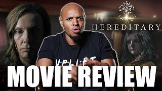'Hereditary' Review - A Family Film That's NOT Family Friendly